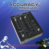 Professional Audio Mixer Console SDMX-2
