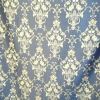 Curtain Jacquard Fabric