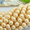 Perfect Bright 12mm Glass Imitation Pearls lead and nickel free