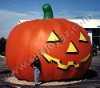 inflatable Jack-O-Lantern products