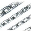 SS304, SS316, SS316 stainless steel welded link chain