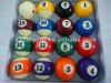 Promotion America pool ball