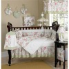 13pcs cotton baby bedding set