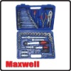 85pc Socket Wrench Set