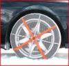 TEXTILE SNOW CHAIN -AUTOSOCK,fabric SNOW CHAIN,tire cover,car Snow Chains,auto sock,autosock