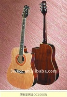 High grade Acoustic guitar