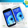 5.5inch i9300i NOTE2 MTK6577 QHD Android Mobile Phone