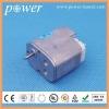 PGM-40F 15~24V Spur Gear Motor