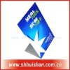 Environmental protection Coated paper billboards