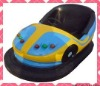 Hot!!!! beautiful battery bumper car works on smooth concrete with beautiful music