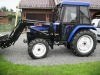 50hp 4WD mini farm tractors hot sale prices