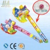 Chinese outlet balloon stick clappers,various kinds of balloon