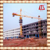 QTZ160 65m 10t Tower Crane with CE Certificate