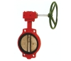 Wafer Type Butterfly valve
