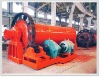 Intermittent ball mill from China