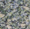 Green granite tiles and granite slabs G371B