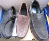 men's shoe, leather shoe, stock shoe