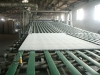 slag wool sound insulation board production line