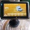 5 inch gps, car gps receiver, car gps navigation system