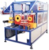 SGK Series Plastic Hard Tube Flaring Machine