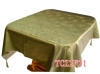 brocade table cloth,table cloth,table linen