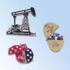 Emblem Pins