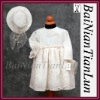 gorgeous baby girl dress FG209