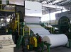 high efficiency small 787mm toilet paper making machine