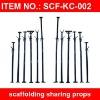 Best Quality Adjustable Steel Scaffolding Shoring Prop/Post Shore