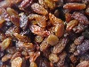 Brown Raisins sultana raisins white grape seedless raisin dried fruit snack fruit