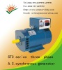 stc series three-phase A.C.synchronous generator (from 2kw~64kw)