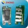 New model: Toner chip for Xerox M255z