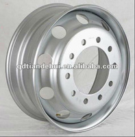 heavy duty truck rims22.5X8.25