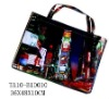 2012 new design canvas bags