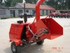 Wood chipper (30HP diesel engine driven chipper shredder-WS-30)