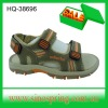 Fashion Flip Flop Leather Sandal