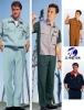 Fireman's Uniform