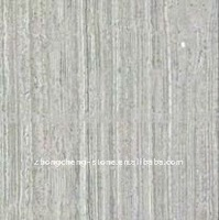 Composite Marble Stone Wood Grain Black