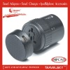 2012 HOT Alibaba Recommend Travel Adapter Manufacturer
