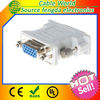 The best price and good quality dvi connector direct sell from factory