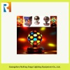 LED rotating stage disco ball