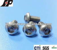 hexagon socket button head safety screw