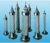 BS215 bare aluminum conductor