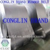 steel cord industrial rubber conveyor belts