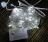 White led holiday lights Controller with momery
