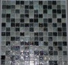 agate glass mosaic tiles