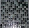 agate glass mosaic tiles