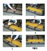 Rubber Tactile Pavers