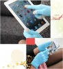 2012 hotsale smart full touch screen gloves for iPone, Tablet PC, ATM devices