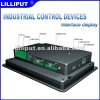 Lilliput 7 Inch Embedded Industrial PC with CE FCC